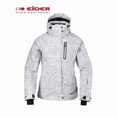 acheter en ligne f9cf8 efdf8 blouson ski femme marque,veste ski intersport homme